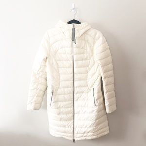 Lululemon 1X A Lady Down Parka Jacket Coat